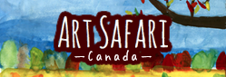Art Safari Canada